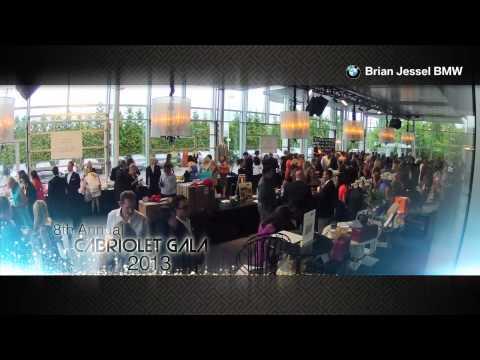 Brian Jessel BMW 8th Annual Cabriolet Charity Gala 2013 Sneak Peeks
