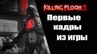 видео Killing Floor 2: системные требования игры