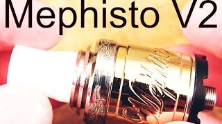 Mephisto V2 RDA