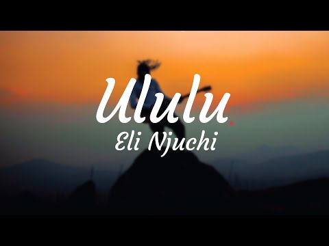 Eli Njuchi -