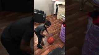 Deuce Ball