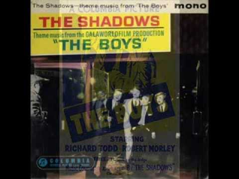 The Boys 1962 - Cover Diego Garcia
