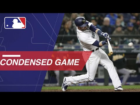 Condensed Game: SF@SD - 4/14/18