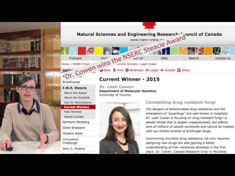 Molecular Genetics Graduate Programs Webinar, Faculty of Medicine