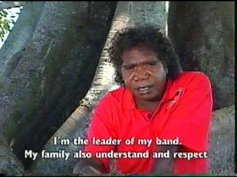 yothu yindi tribal voice and mainstream