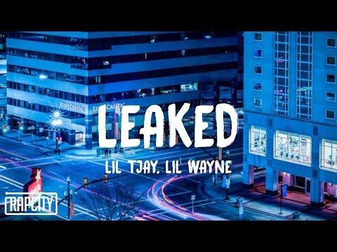 Lil Tjay - Leaked Remix Ft. Lil Wayne (Lyrics)
