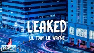 Play Leaked (feat. Lil Wayne) - Remix