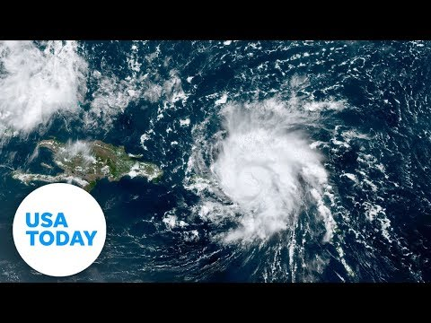 The National Hurricane Center provides an update on Hurricane Dorian | USA TODAY