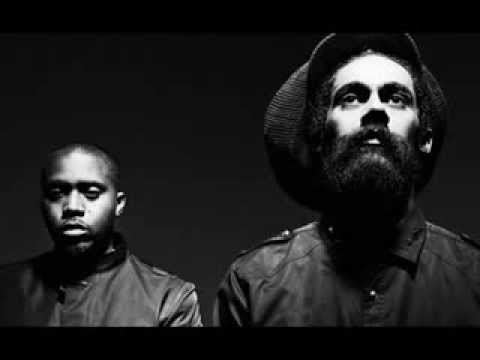 Nas & Damian Marley   Patience + lyrics