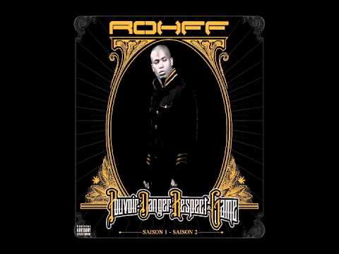 """Download ROHFF feat TLF """"Embrouille"""""""