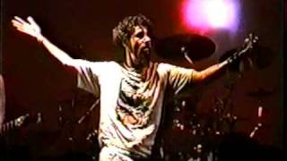 Peephole - System of a Down - LIVE