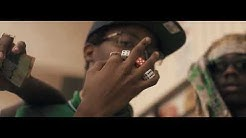 Tallup Twinz x Burna Bandz x Houdini - 456 ( Official Video ) prod. by M10