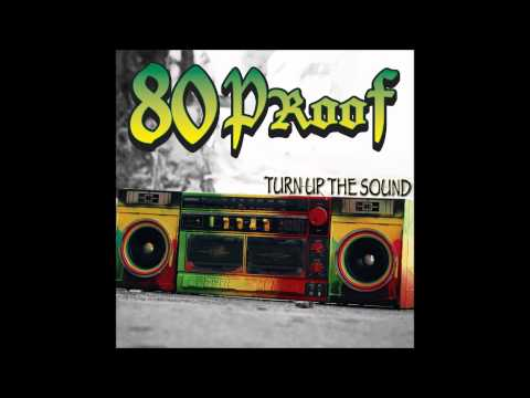 80 Proof - Given All feat. Massive McGregor