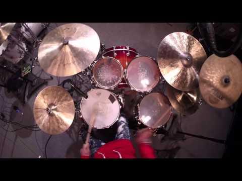 Guitar Center Drum Off's 27th Champion- Tony Taylor, Jr.