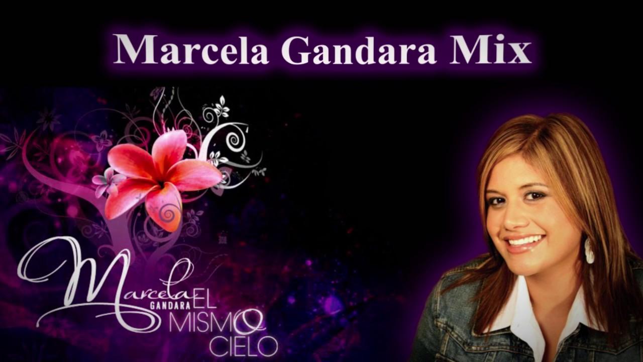 Marcela Gandara Album
