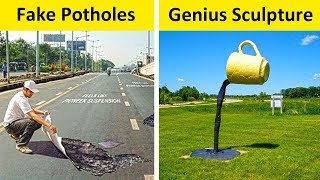 Genius Ideas You Wish You Had In Your City