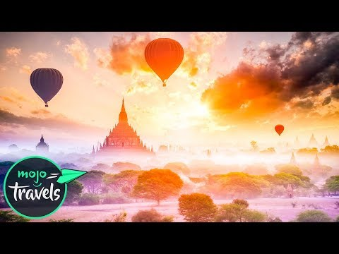 Top 10 Underrated Places in Asia You Need to Visit Mp3