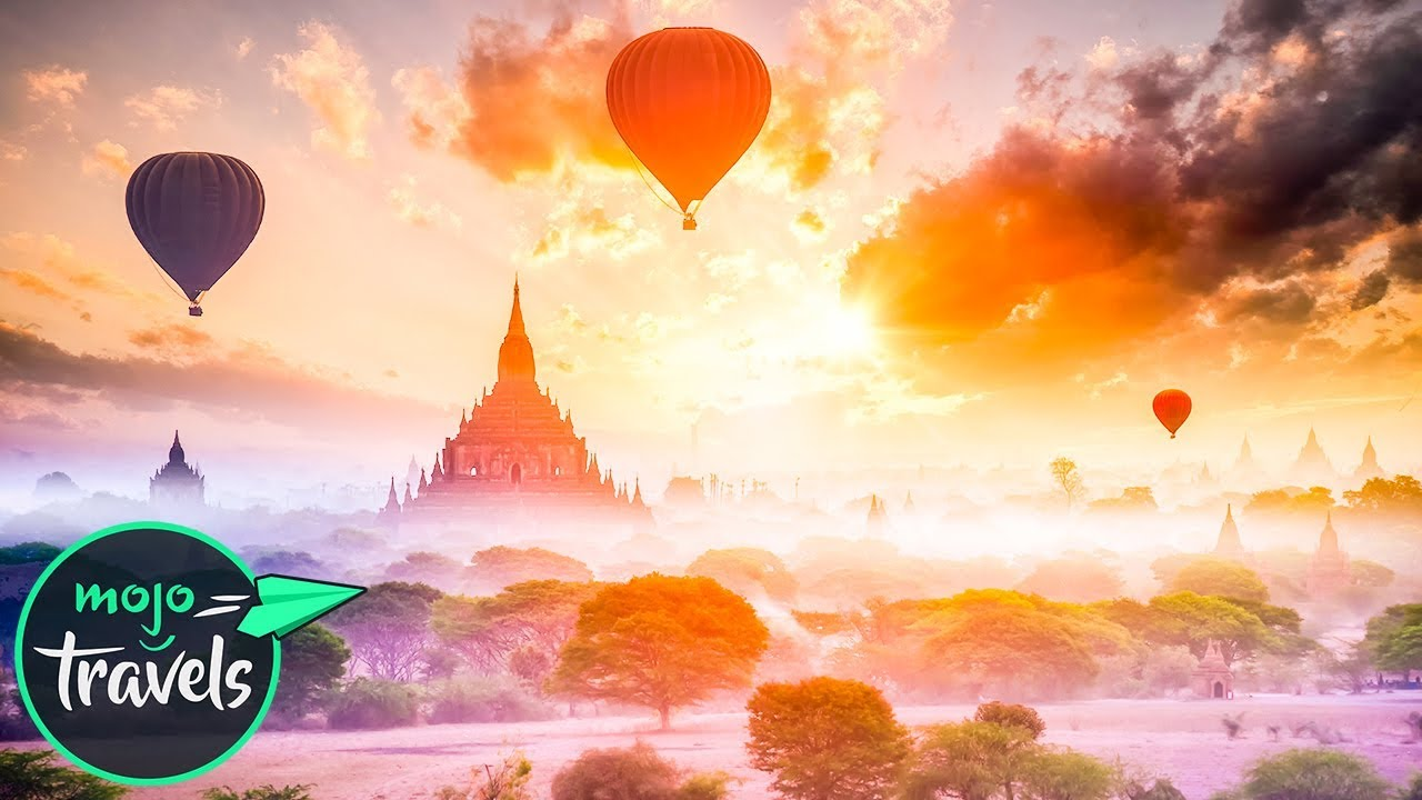 Top 10 Underrated Places in Asia You Need to Visit