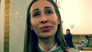Паралимпийская чемпионка Михалина Лысова о выступлении перед Путиным и нейтральном статусе России