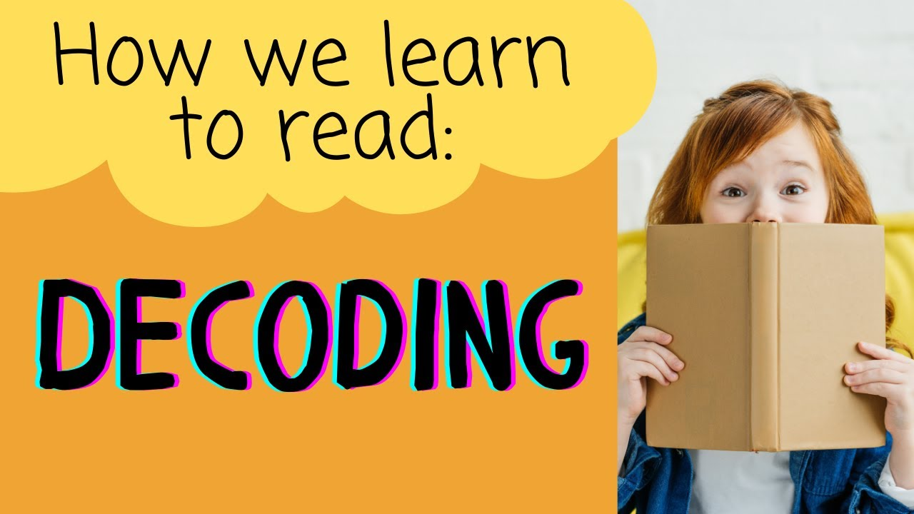Download How We Learn to Read: Decoding