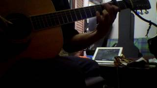 The end of the world - Fingerstyle By chon