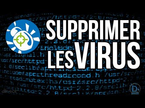 Logiciel antivirus