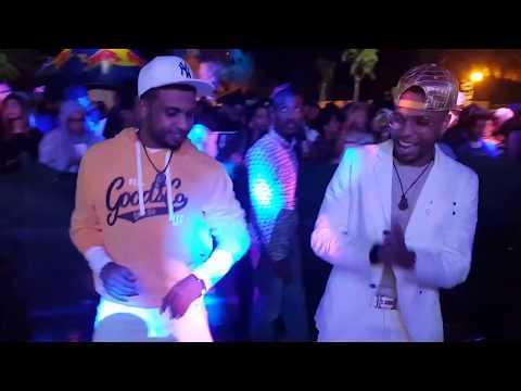 Diamond Platnumz show in Muscat-Oman 2017