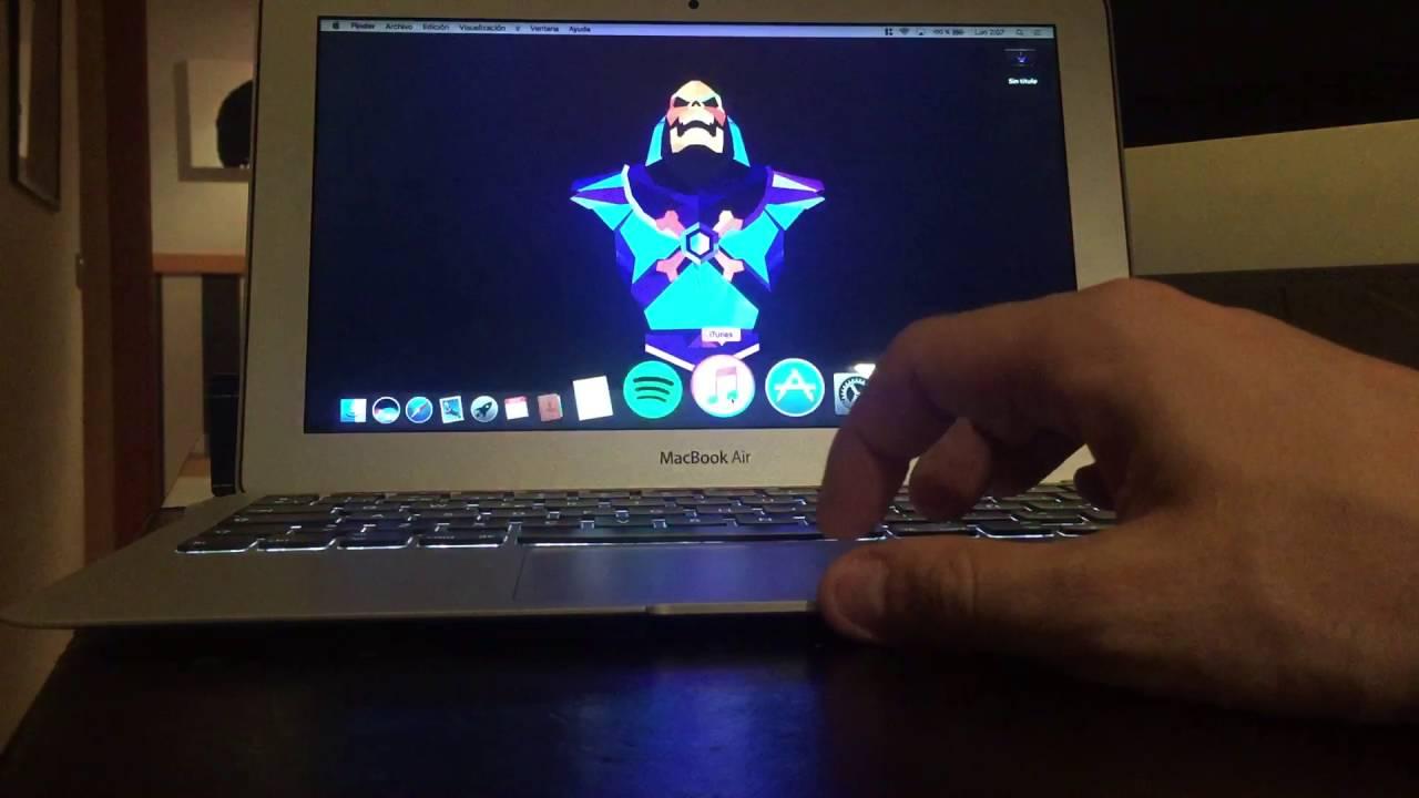 Macbook Air Sierra Download