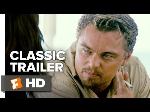 Blood Diamond (2006) Official Trailer - Leonardo DiCaprio Movie