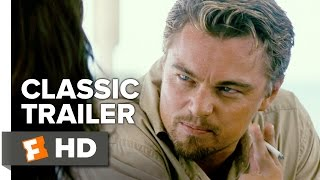 Blood Diamond (2006) Official Trailer - Leonardo DiCaprio Movie