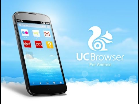 uc handler for android