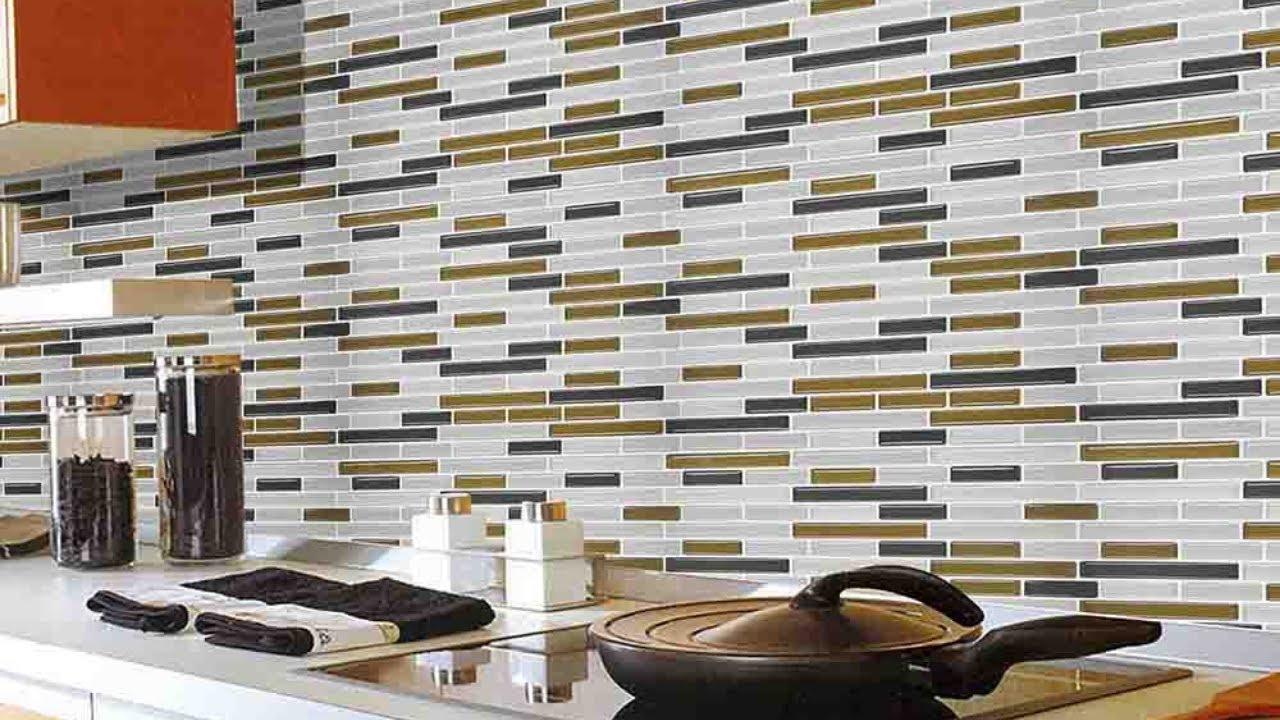 Kitchen Tiles Modern Wall Design Ideas 2021 Backsplash For Youtube