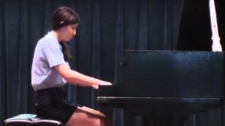 Debussy- Suite bergamasque, L. 75- III. Clair de lune