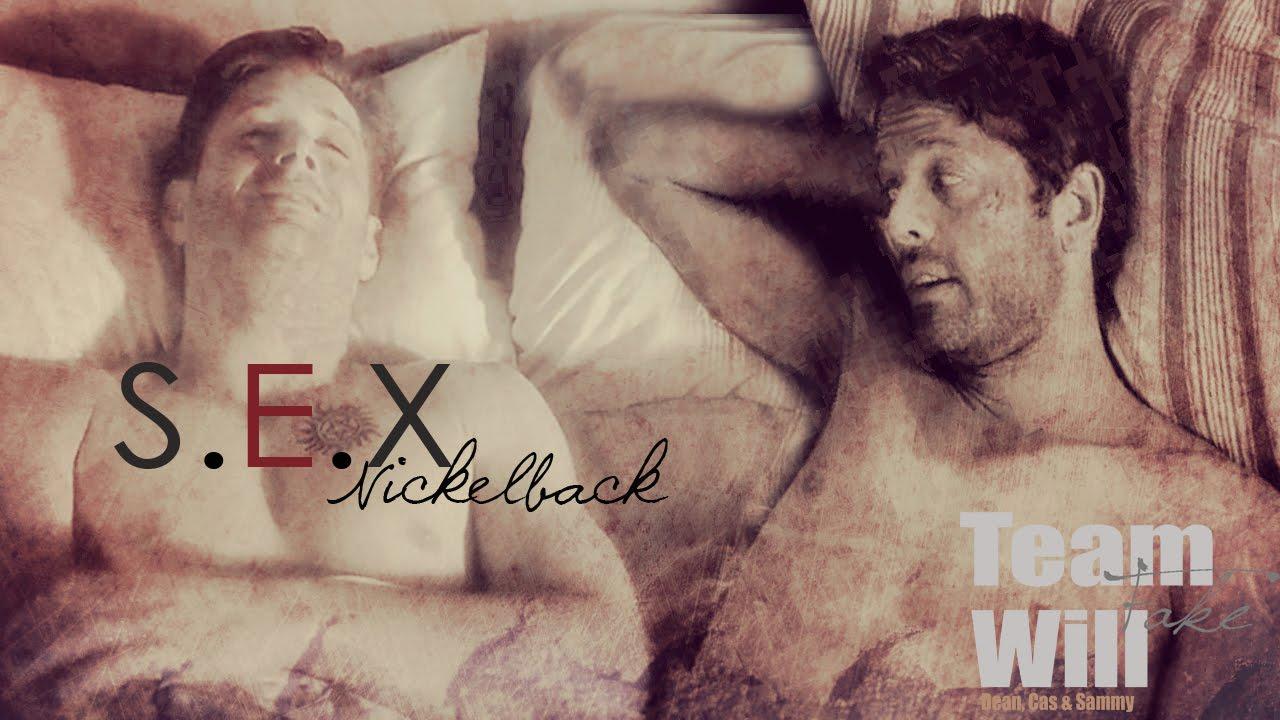 Sex By Nickel Back 36