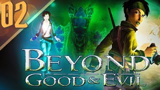 THINGS AREN'T QUITE AS THEY SEEM | Beyond Good & Evil #2