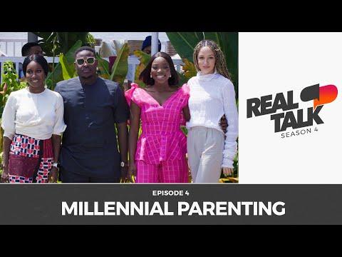 MILLENNIAL PARENTING   NDANIREALTALK S4E4
