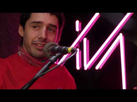 Juan wauters she might get shot me you 144 live viva radio