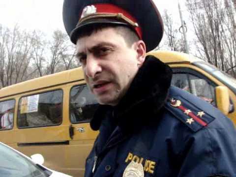 2. Armenia, Yerevan's Corrupt Police Terror Continues