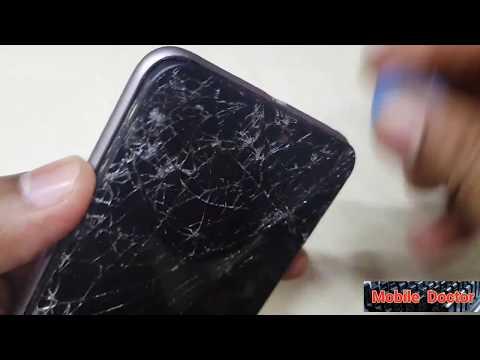Asus Zenfone Max Pro M1 Display Change