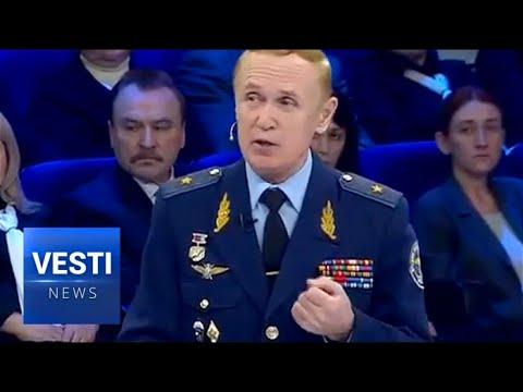 Russian ASF General