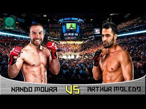 #Debate – Nando Moura x MamaeFalei (Arthur do Val)