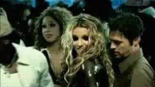 Wake Up Call Britney Spears ft Justin Timberlake