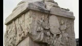 Ein Spaziergang durch das Forum Romanum