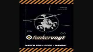 Funker Vogt - Babylon (Album Aviator)