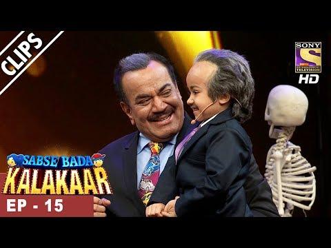 Sabse Bada Kalakar - सबसे बड़ा कलाकार  - Ep 15 - 27th May, 2017 thumbnail