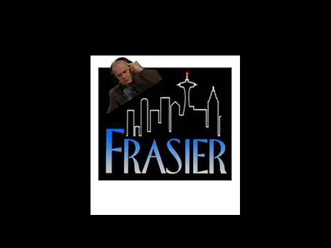 Frasier Theme Song