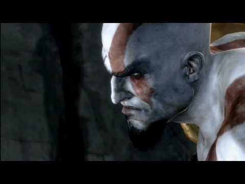 GOD of WAR 3 VGA 2008!!! Really High Quality FullScreen HD Segundo  Oficial