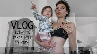 A Chatty Vlog: Organic Undies Pijamas, Eco Kitchen, Sofie Update | Ali Kamenova Yoga