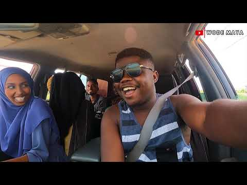 Road Trip In Somaliland Gone Wrong!