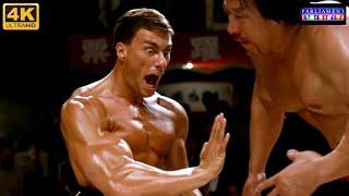 Bloodsport Van Damme Full, Fight 4K Film, Parliament Cinema Club,